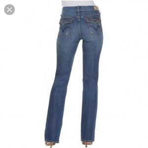 Levi's 515 Bootcut Jeans 14 L or 32x34